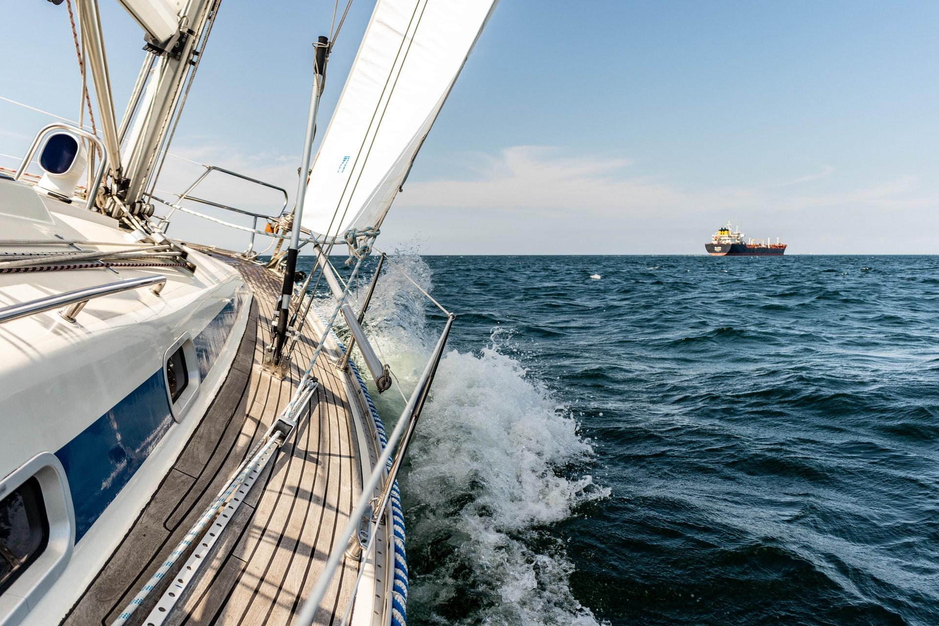 Acheter un voilier, le rêve d'une vie