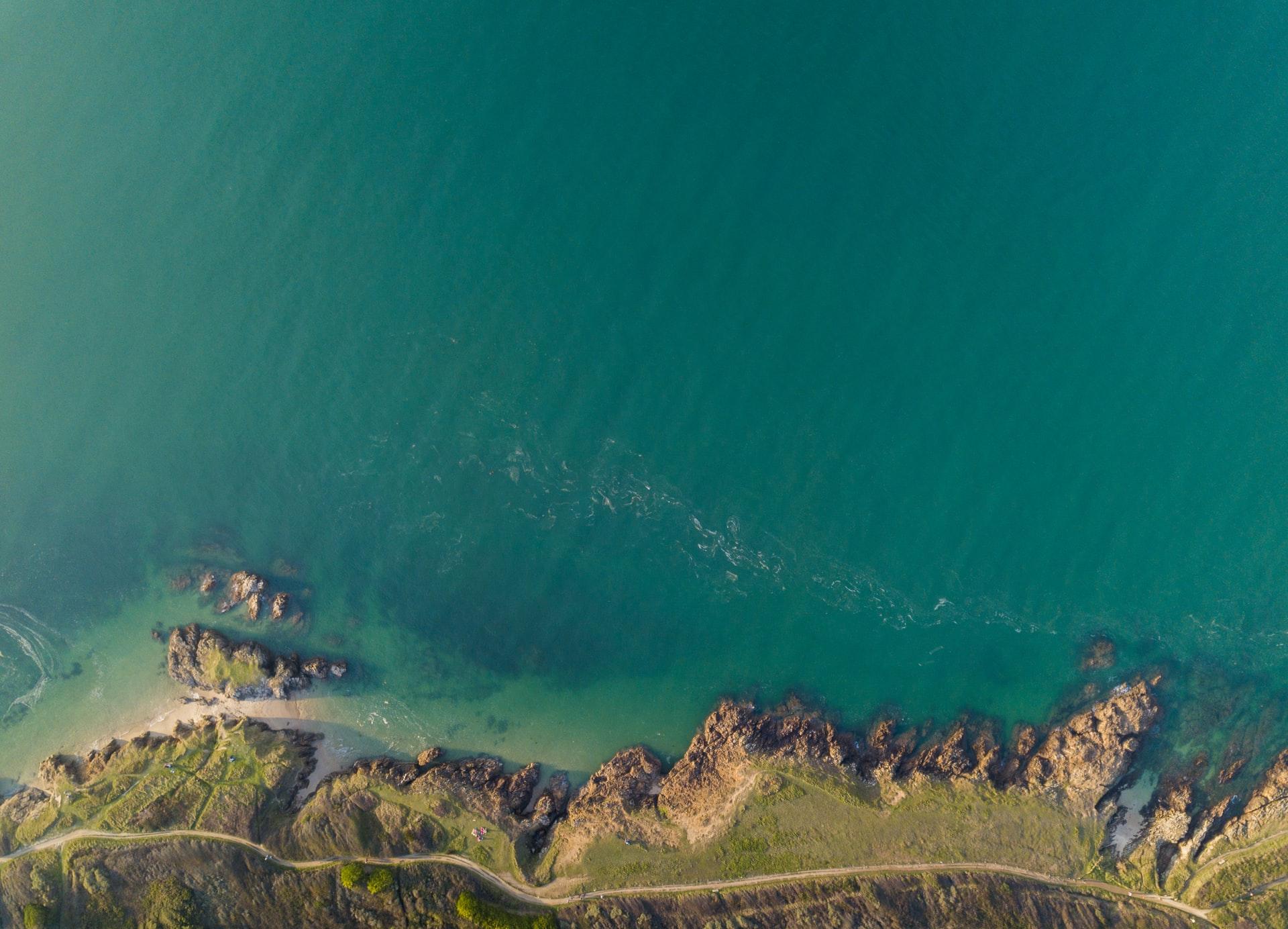 La Bretagne, un rappel de la nature